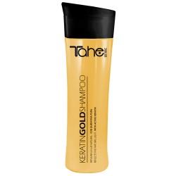 BOTANIC GOLD FINISHING - GOLD SHAMPOO - Szampon regenerujący do włosów zniszczonych 300 ml