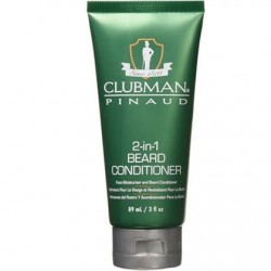 Beard Conditioner 2 in 1 odżywka do brody 89 ml Clubman Pinaud