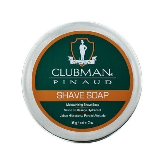 Shave Soap mydło do golenia 59 g Clubman Pinaud