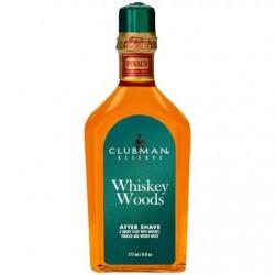 Clubman ASL Whiskey Woods lotion łagodzące po goleniu 177ml