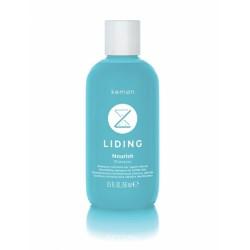 Kemon Liding Nourish szampon odżywczy suche włosy 250ml
