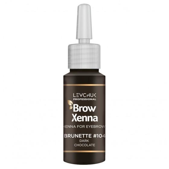 BrowXenna®104 Bitter Chocolate [Fiolka 10ML]