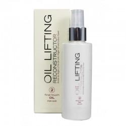 LIFTING OIL Hipertin - liftingujący olejek regenerujący włosy 125 ml
