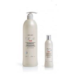 Linecure COLOR WITH ARGAN OIL szampon do włosów farbowanych Hipertin