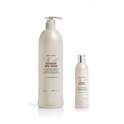 Linecure NUTRI-REPAIR szampon do włosów odżywczo-naprawczy Hipertin,300ml