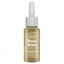 BrowXenna® 201 Pearl Blond [Fiolka]
