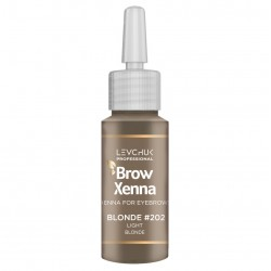 BrowXenna® 202 Light Blond [Fiolka]
