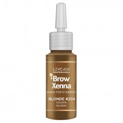 BrowXenna® 204 Golden Blond [Fiolka]