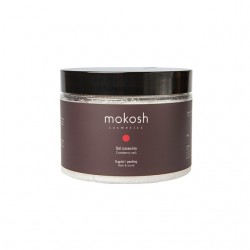 Mokosh, sól, żurawina, 600g