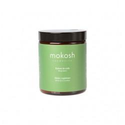 Mokosh, balsam do ciała, melon z ogórkiem, 180ml