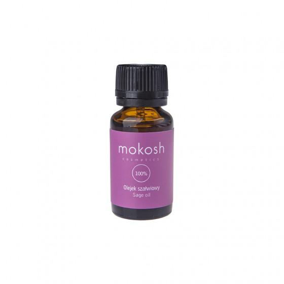 Mokosh, olejek szałwiowy, 10ml