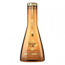 Loreal Mythic Oil, szampon do włosów cienkich i normalnych, 250ml