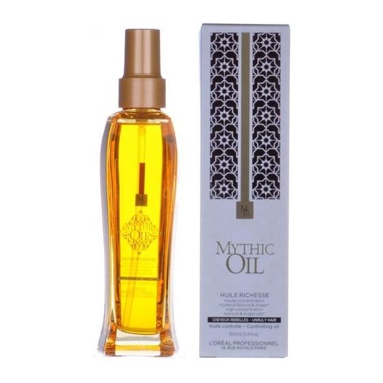 Loreal Mythic Oil, pielęgnacyjny olejek nawilżający, każdy rodzaj włosów, 100ml
