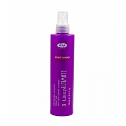 Lisap Ultimate, spray ochronny pod prostownicę, 250ml