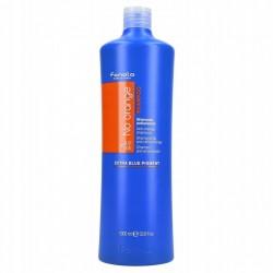 Fanola No Orange, szampon redukujący pomarańczowe odcienie, 1000ml