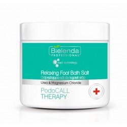 Bielenda PodoCall Therapy sól do kąpieli stóp 500g
