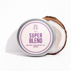 CZTERY SZPAKI MASŁO SUPER BLEND - SHEA + KAKAO + KOKOS 150ML