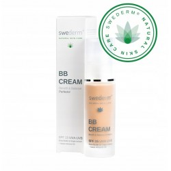 Swederm BB Cream Benefit Balance Perfector SPF 15 UVA-UVB Krem BB do twarzy SPF15 30 ml