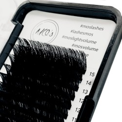 RZĘSY MINK MO'S BEAUTY LASHES 0,07 L MIX