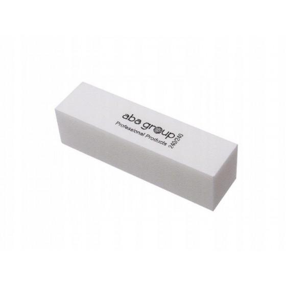 Blok polerski Aba Group biały 240/240