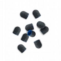 Nakładki, kapturki Aba Group 13 mm gradacja 80 (10 sztuk)