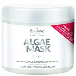 Farmona Maska algowa z kwasem hialuronowym 500 ml