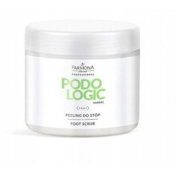 Farmona Podologic Herbal Peeling do stóp 500ml