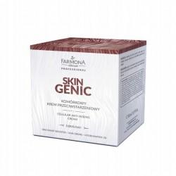 FARMONA SKIN GENIC krem przeciwstarzeniowy 50 ml