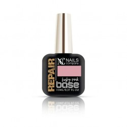 NAILS COMPANY REPAIR BASE BABY PINK 6ML