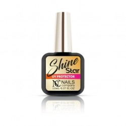 NAILS COMPANY SHINE STAR UV PROTECTOR 11 ML