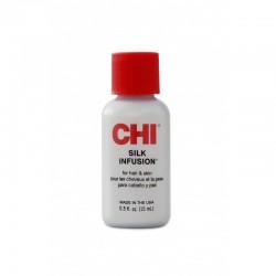 FAROUK CHI Silk Infusion Jedwab Odżywka 15 ml