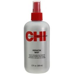 FAROUK CHI Keratin Mist, keratyna do włosów w mgiełce, 355ml