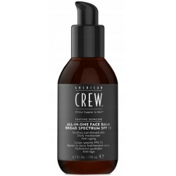 AMERICAN CREW FACE BALM SPF15 BALSAM DO TWARZY 170 ML