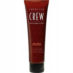AMERICAN CREW FIRM HOLD STYLING GEL - ŻEL DO WŁOSÓW 250 ML