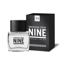 AMERICAN CREW NINE ALL LANG WODA PERFUMOWANA 75 ML