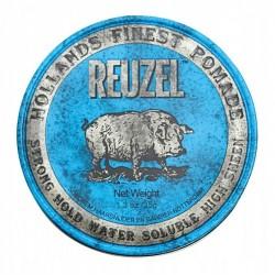 REUZEL BLUE PIGLET NIEBIESKA WODNA POMADA 35 G