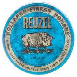 REUZEL BLUE PIG NIEBIESKA WODNA POMADA 113 G