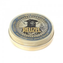 REUZEL BEARD BALM WOOD&SPICE - BALSAM DO BRODY 35 G