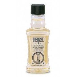 REUZEL AFTERSHAVE WOOD&SPICE TONIK PO GOLENIU 100 ML