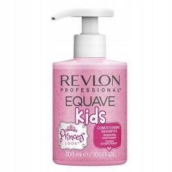 REVLON PRINCESS 2W1 - szampon dla dzieci 300 ML