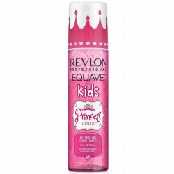 REVLON EQUAVE KIDS PRINCESS - odżywka spray 200ML