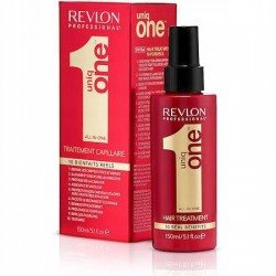 REVLON UNIQ ONE ALL IN ONE SPRAY- KURACJA 10w1 150ml