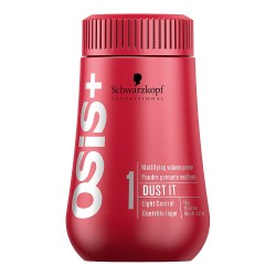 SCHWARZKOPF OSIS DUST IT - PUDER MATUJĄCY 10 ML