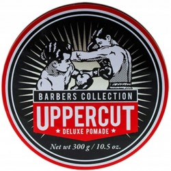 Uppercut Deluxe Pomade Barbers Collection 300 g