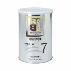ALFAPARF BB BLEACH EASY LIFT 7 - ROZJAŚNIACZ W PROSZKU DO 7 TONÓW, 400G