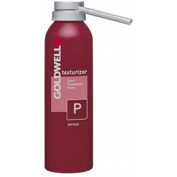 Goldwell TrendLine Texturizer P Pianka do trwałej ondulacji, włosy porowate 200 ml