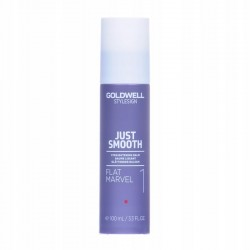Goldwell Flat Marvel, balsam do prostowania, 100ml