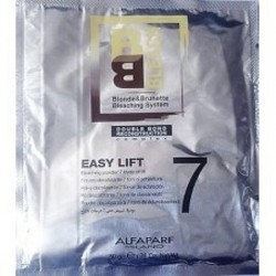 ALFAPARF BB BLEACH EASY LIFT 7 - ROZJAŚNIACZ W PROSZKU DO 7 TONÓW, 50 GR