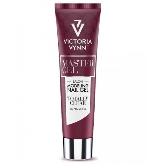 Master Gel Totally Clear VICTORIA VYNN - 60 g