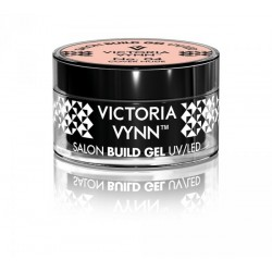Żel budujący Victoria Vynn Cover Nude No.04 - SALON BUILD GEL - 50 ml